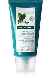 Klorane Protective Conditioner With Aquatic Mint Colorless