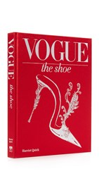 Books With Style Vogue The Shoe