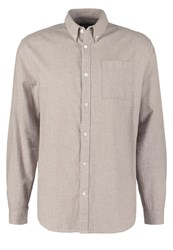 Your Turn Shirt Mottled Grey