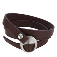 Storm Halo Bracelet Brown