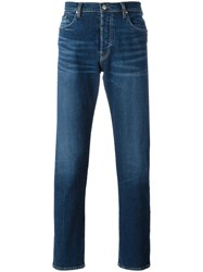 Paul Smith Ps By Slim Fit Jeans Blue