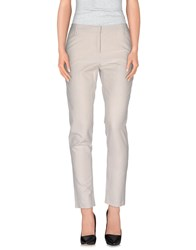 Sita Murt Trousers Casual Trousers Women Ivory