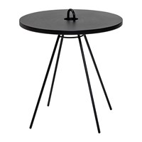 Bloomingville Chloe Side Table Black