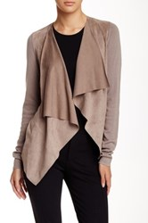 Tahari Reilly Sweater Brown