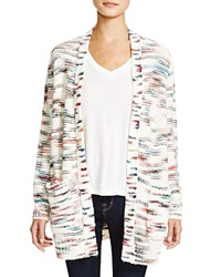 Essentiel Carbonara Knit Cardigan Multi