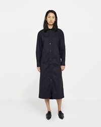 Marni Cotton Poplin Shirt Dress