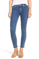Hudson Jeans Women's Nico Released Hem Ankle Skinny Vox