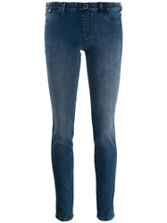 Love Moschino Pull On Skinny Jeans 60