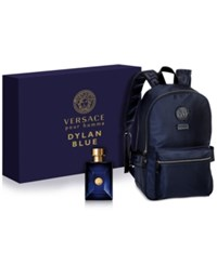 Versace 2 Pc. Dylan Blue Gift Set No Color