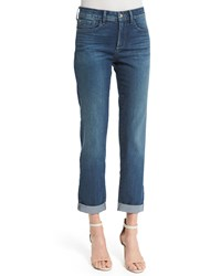 Nydj Sylvia Relaxed Boyfriend Jeans Women's Denim