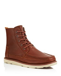 Toms Searcher Boots Brown