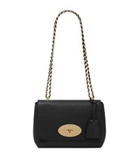 Mulberry Lily Glossy Shoulder Bag Female