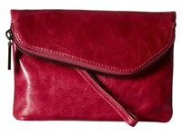 Hobo Daria Red Plum Handbags