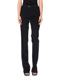 Roberto Cavalli Denim Denim Trousers Women Black