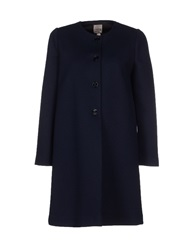 Toy G. Full Length Jackets Dark Blue