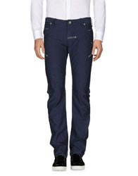 Zu Elements Casual Pants Blue