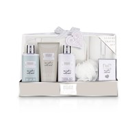 Baylis And Harding La Maison Luxury Travel Set
