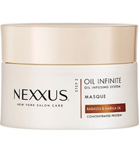 Nexxus Oil Infinite Restoring Masque 190G