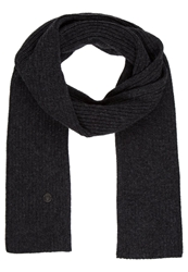 Marc O'polo Scarf Shale Dark Gray