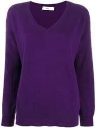 Closed Oversized Cashmere Jumper 60