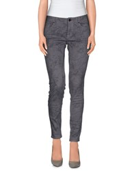 Paul By Paul Smith Trousers Casual Trousers Women Grey