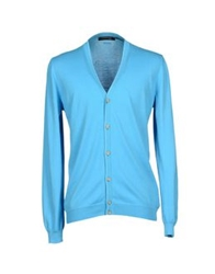 Guess By Marciano Cardigans Light Green