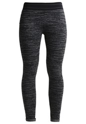 Esprit Sports Tights Dark Grey