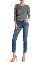 Vince Camuto Live In Skinny Jean Blue