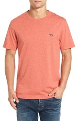 Rodd And Gunn Men's The T Shirt Tangelo