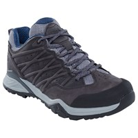 The North Face Hedgehog Hike 2 Gore Tex Men's Hiking Boots Grey Blue