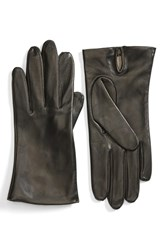 Fownes Brothers Women's Short Leather Gloves