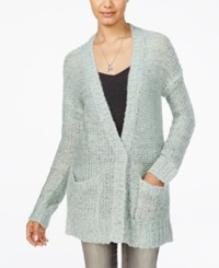 American Rag Cardigan Only At Macy's Teal