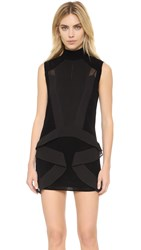 Sass And Bide Fleeting Hearts Dress Black