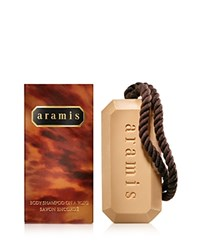 Aramis Soap On A Rope No Color