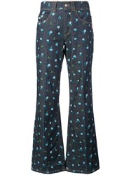 Marc Jacobs The Flared Jeans 60