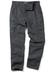 Craghoppers Men's Mallory Lightweight Walking Trousers Black