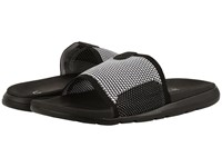 Ugg Xavier Hyperweave Black Men's Sandals