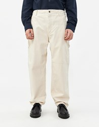 Engineered Garments Painter Canvas Pant In Natural