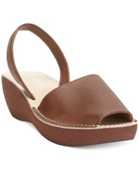 Kenneth Cole Reaction Fine Glass Wedges Women's Shoes Luggage