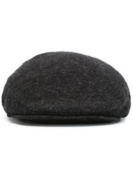 Polo Ralph Lauren Flat Cap Grey