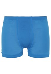 Odlo Evolution Xlight Shorts Directoire Blue