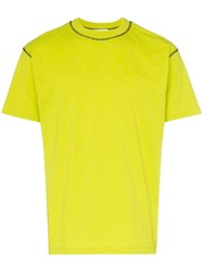 Cmmn Swdn Ridley T Shirt Yellow
