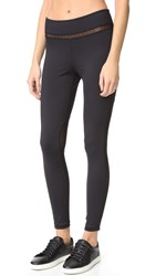 Free People Movement Elana Leggings Black