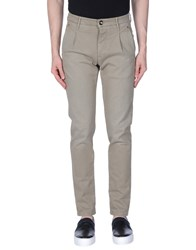 0 Zero Construction Casual Pants Khaki