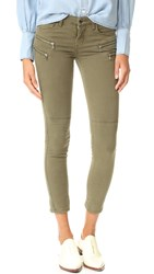 Blank Utility Pants Olive