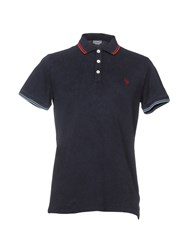 U.S. Polo Assn. U.S.Polo Topwear Shirts Dark Blue