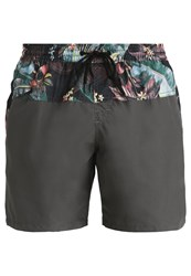 Brunotti Cupo Swimming Shorts Iron Dark Gray