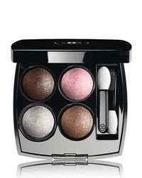 Chanel Les 4 Ombres Multi Effect Quadra Eyeshadow 14 Mystic Eyes