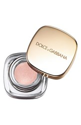 Dolce And Gabbana Beauty 'Perfect Mono' Pearl Cream Eye Color Gold Dust