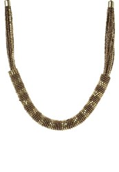 Vero Moda Vmdora Necklace Pale Goldcoloured